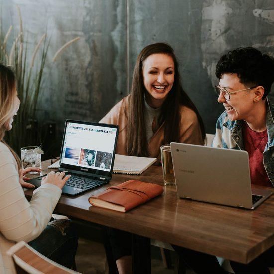 Unsplash-PR-bureau-kleine ondernemers